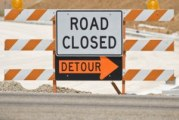 Loop 82/Aquarena Springs Will Be Closed All Day For Overpass Construction