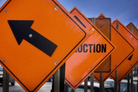 Top 14 Streets To Avoid This Week In San Marcos