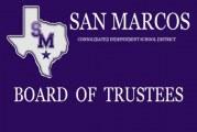 SMCISD School Board Votes On 2017-2018 Tax Rate