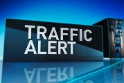 Traffic Advisory: North And Southbound I-35 Mainlanes To Close For Overhead Sign Bridge Installation