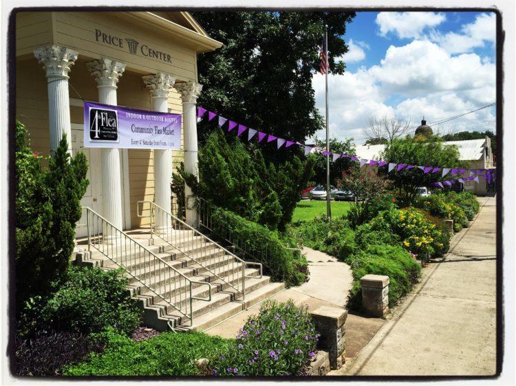 Terrific Flea Front San Marcos Corridor News Complete Home Design Collection Barbaintelli Responsecom