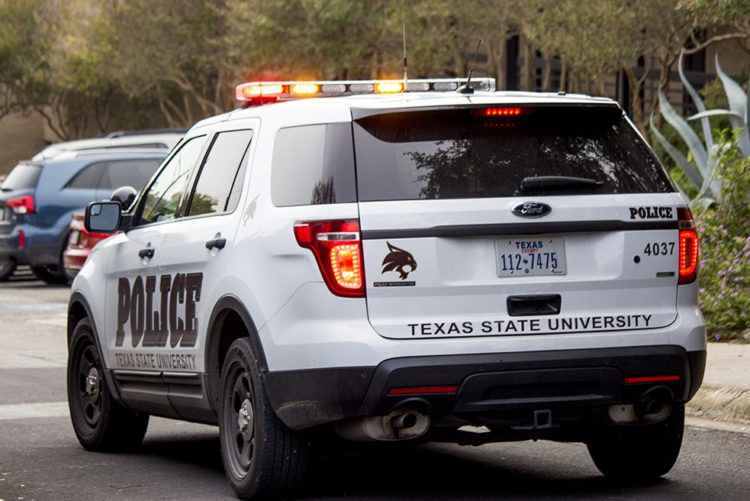 Laurie Clouse Named New Chief Of University Police At Texas State