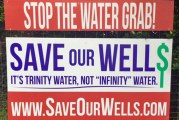 The Battle For Hays County Wells Continues With EP Contested Case In 2019