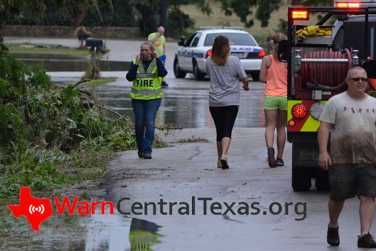 Photo of Hays County Encourages Everyone To Be Weather-Aware As 2nd Anniversary Of Memorial Weekend Flood