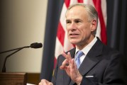 Gov. Abbott Slams House, Doesn't Rule Out Second Special Session