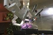Dr. Erik Anderson Completes 1000th Da Vinci Robotic Procedure