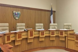 NEWS ALERT: San Marcos City Council Schedules Special Meeting, Second Thoughts On SB4 Fight?
