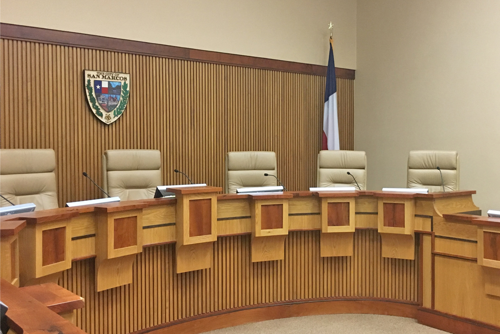 Photo of San Marcos City Council Postpones Special Election