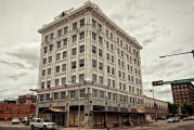 This Old Loft – Downtown Living In Small Town Texas