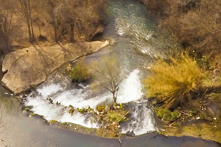 Photo of Letter To The Editor: Restoring Cape's Dam Is Embracing History Of Our River