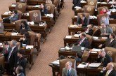 Editorial: The Decline Of Democratic Influence In The Texas House: 2009-2017