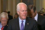 Texas Sen. John Cornyn: Green New Deal Is A 'solution In Search Of A Problem'