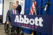 Going Further Than Prior Proposals, Abbott Unveils A Plan To Slow Texas Property Tax Growth