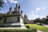 "Texas Employees Get Friday Off To Celebrate ""Confederate Heroes"""