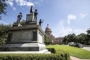 """Texas Employees Get Friday Off To Celebrate """"Confederate Heroes"""""""