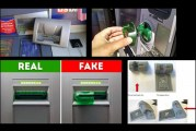 San Marcos PD Suggests How To Avoid Theft Of Card Information At The ATM, Gas Pump
