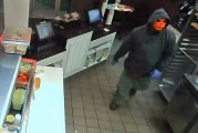 EXCLUSIVE VIDEOS: Aggravated Robbery At San Marcos Jimmy Johns Caught On Video