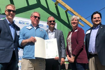 Featured: San Marcos Habitat For Humanity Merges With Austin Habitat Of Humanity