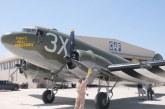 94-Year-Old WWII Veteran Flies Again