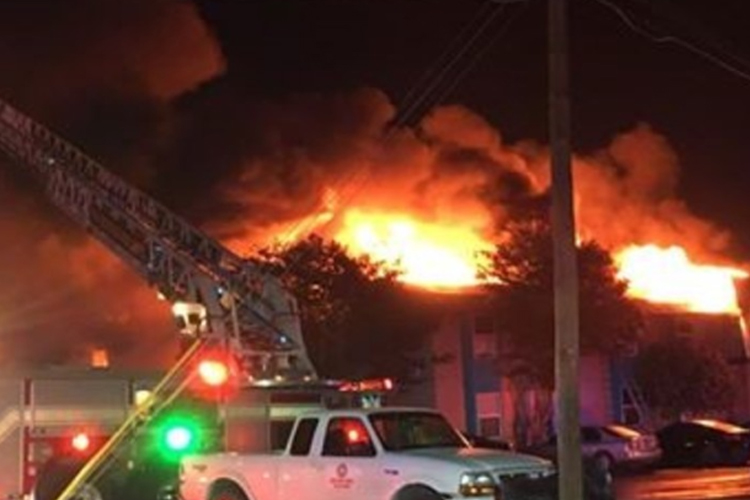 BREAKING UPDATE: San Marcos Fire Department, ATF Release New Information About Iconic Village Apartment Fire