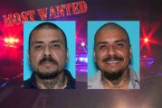 Reward Offered For Most Wanted Sex Offender With Ties To Laredo And San Antonio