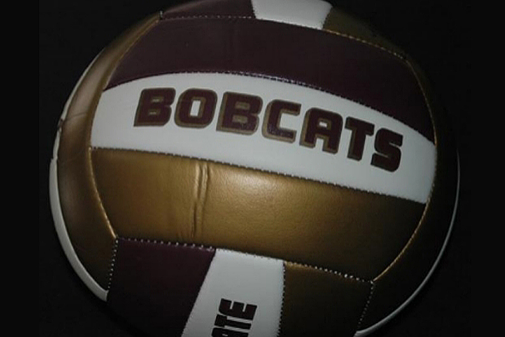 Photo of PREVIEW: Bobcats Volleyball Team Conclude Road Schedule In The Bayou