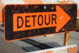 Weekly Road Construction Detours, Closures For Kyle