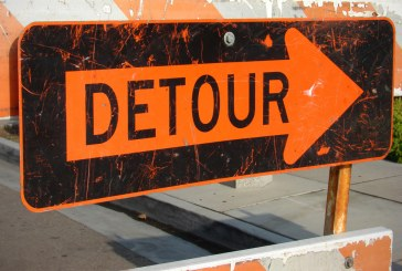 City Of Kyle's Road Construction Detours, Closures To Watch Out For This Week