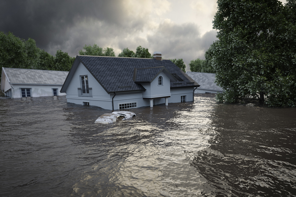 Texas Owned Insurance Company First To Offer Homeowners Policy With Flood Insurance Coverage Options