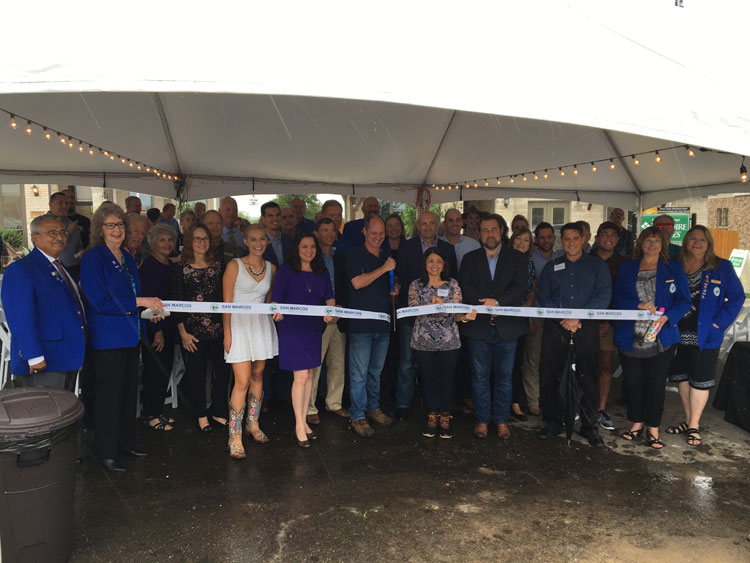 La Cima Partners With San Marcos Academy To Establish La Cima Good Neighbor Grant