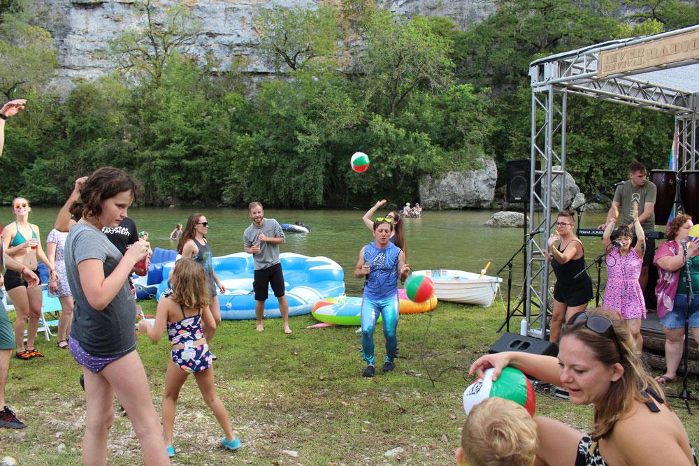 Splice Records Opens Ticket Sales For Annual River Revival Music Festival