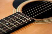 Evenings With A Songwriter Returns With Folk Artist