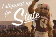 """Join The Bobcat Club As They """"Step Up For State"""""""