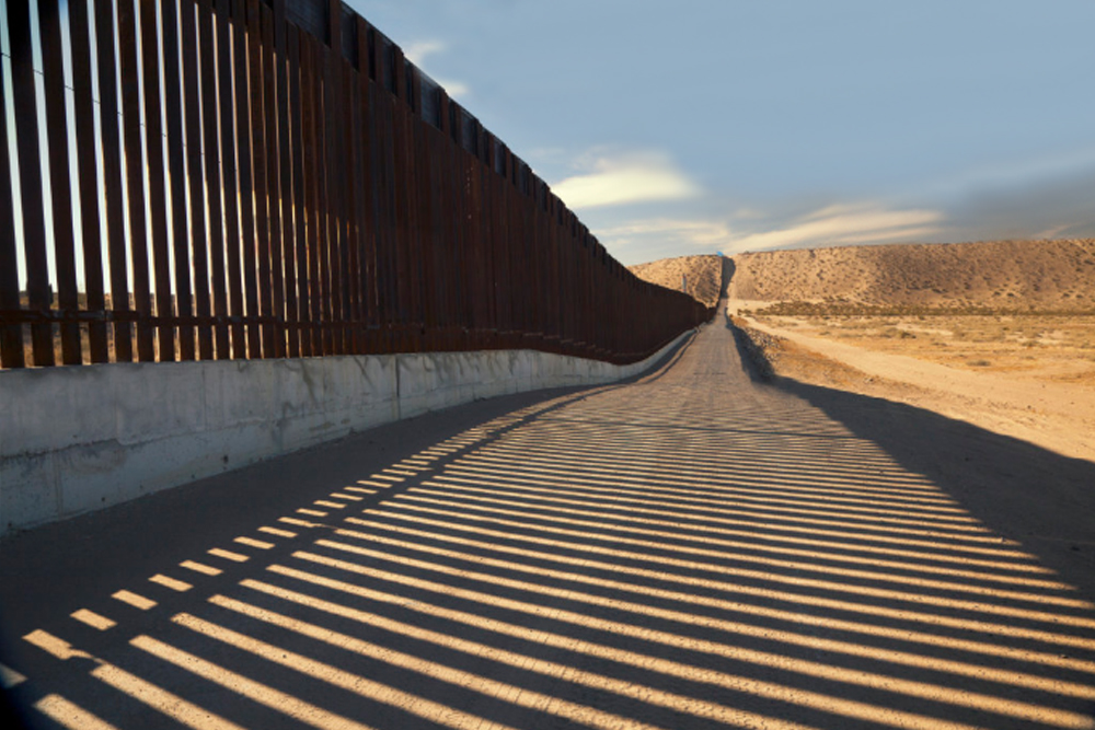 Controlling America's Borders – Here's The Likely Future And A Huge New Marketplace!
