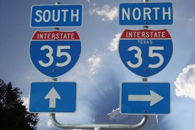 Pre-Solicitation Meeting Scheduled For I-35 Capital Express Projects