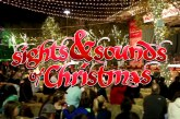 Wristbands Now Available For This Year's Eight Day Sights & Sounds Of Christmas