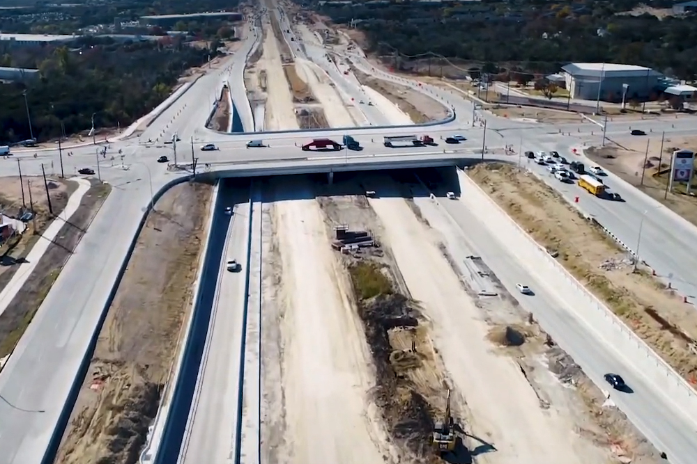 Photo of Commuting To And Around Austin Via US 183? Keep An Eye On This Week's Traffic Impacts