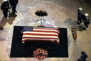 Governor Abbott Proclaims Day Of Mourning In Honor Of Former President George H.W. Bush