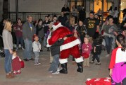 """Schoolchildren Spend """"Christmas With A Cop"""" At Event Hosted By University Police"""