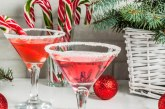Make National Candy Cane Day Even Better With Candy-Infused Vodka