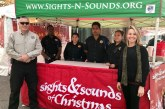 Gary Job Corps Donates To Hays County Food Bank, Volunteers At Sights & Sounds
