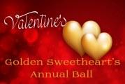 Valentine's Golden Sweetheart's Annual Ball