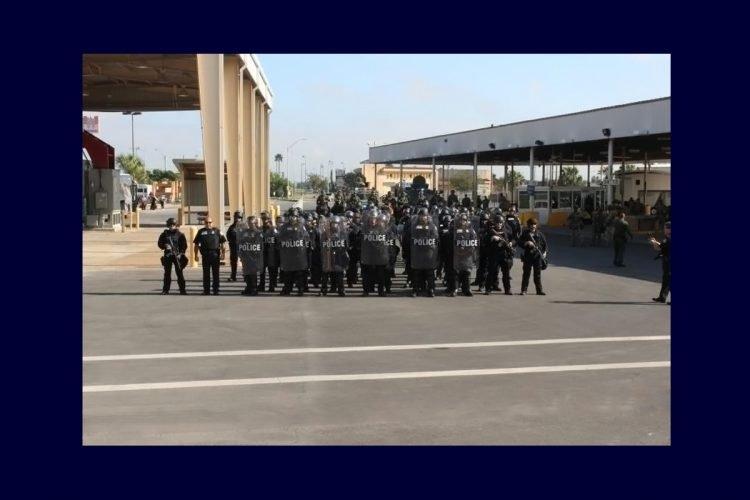 CBP's Laredo Field Office To Begin Field Training In