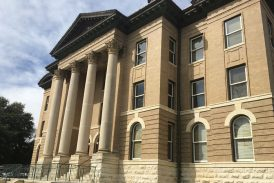 Hays County Commissioners Take No Action On Opioid Litigation