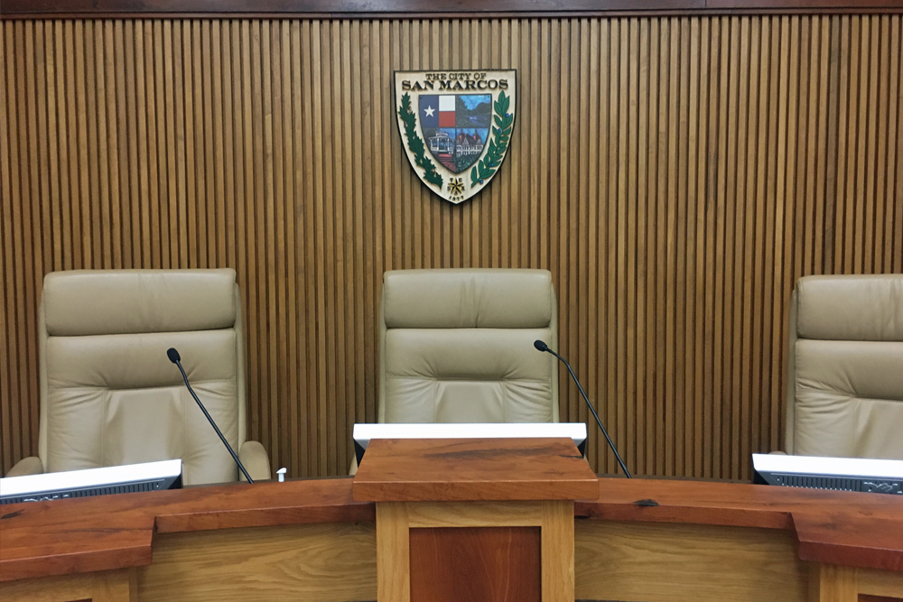 San Marcos City Council Votes To Enter Lease-Purchase Agreement