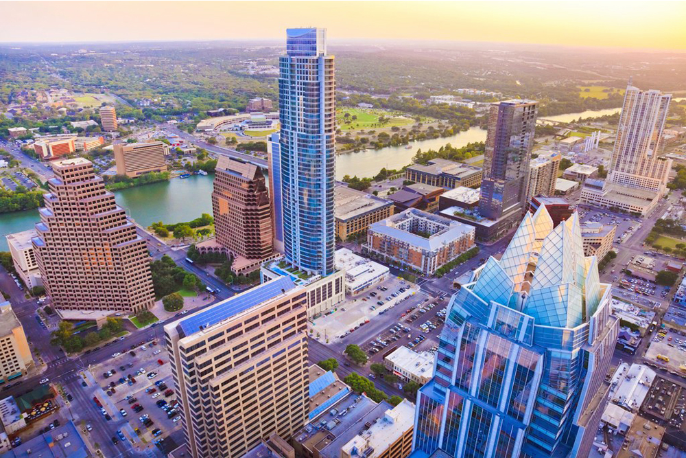 New Report By CBRE Identifies Austin As Third Fastest Emerging Life Science Market