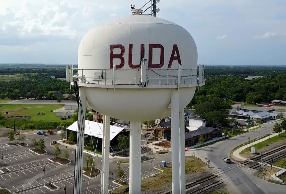 Photo of Alliance Water Release Update On Pipeline Project In Buda