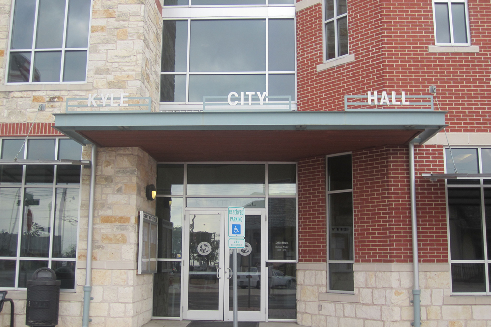 Kyle City Council Calls For First Public Hearing On Proposed Budget