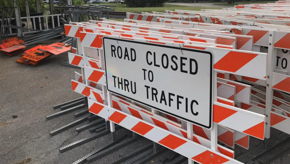 Traffic Alert: Top Road Construction Projects In San Marcos Drivers Should Prepare For