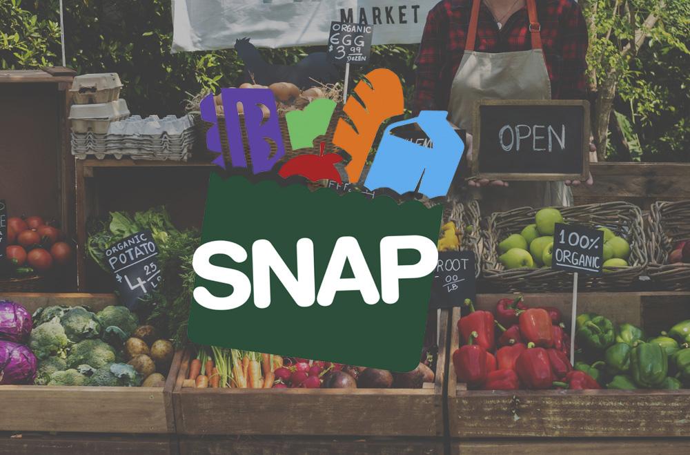 Agencies Press To Restore Original Intent Of SNAP: A Second